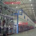 3200型大型瓦楞纸造纸机