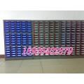 深圳供應寫字樓工廠雙開門樣品柜不銹鋼零件防靜電電子料儲物柜