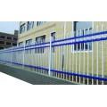 锦州锌钢围栏 云南铁艺护栏 市政护栏网厂家 方管护栏