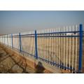 洛阳锌钢护栏 铁艺隔离网供应商 山东东营锌钢隔离网