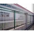 山西阳泉锌钢护栏 山西太原铁艺护栏 兰州小区隔离网