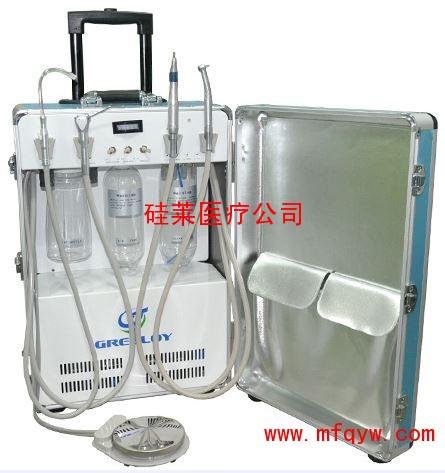 齿科涡轮机GU-P204