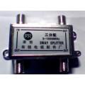 广电信号传输器材03型号三分配器