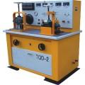 TQD-2/TQD-2A型汽車電器萬能試驗臺
