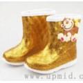 兒童雨鞋,pvc兒童雨鞋,水晶兒童雨鞋,塑料雨鞋,華中上鞋業