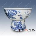 陶瓷高脚鱼缸定做  厂家供应陶瓷纪念收藏品