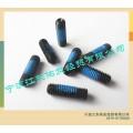 紧钉螺丝 机米 不锈钢 螺丝涂胶加工