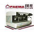 供应意大利FAEMA飞马半自动咖啡机EmblemaA2