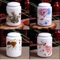 陶瓷蜂蜜罐定制廠家