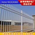 佛山公园栏杆安装 佛山小区护栏施工 佛山工厂隔离栅款式推荐
