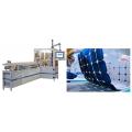 串焊机|全自动串焊机|太阳能电池片焊接光伏组件生产线设备