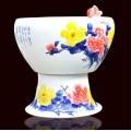景德鎮陶瓷魚缸批發廠家