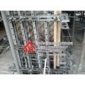 兴民伟业新型建筑模板支撑柱子模板支撑