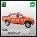 森林消防工具车