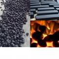 河南型煤設備首選建杰牌型煤粘合劑 使用方便 可做實驗