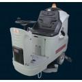 工厂车间保洁驾驶式全自动洗地机