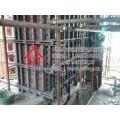 供应江苏兴民伟业冷轧钢新型建筑剪力墙