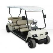 供應重慶LT-A4+2  6座高爾夫觀光車