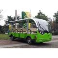 供应重庆LT-S1414座旅游观光车生产厂家