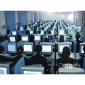 出售学校HTC二手电脑100多台