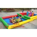 公園沙灘池 廣場海洋球池組合 廣場游樂設備