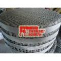 304不锈钢丝网填料网价格 316L不锈钢波纹填料网厂家