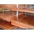 环保T1紫铜板、T2无铅紫铜板、T3超厚紫铜板