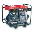 3KW柴油发电机价格厂家