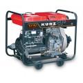 5KW柴油发电机型号低油耗
