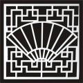 上海雕花屏风设计加工