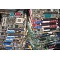 上海松江区专业镀金板回收价格,库存电子元件回收