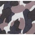 供應迷彩印花紙丨樹葉迷彩紋丨豹紋熱印花紙丨布料印花紙