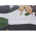 供應刀具升華紙丨陽江氣染紙丨楓葉迷彩轉印紙丨飾布熱轉印紙