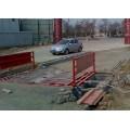 十堰建筑工地拉土车洗轮机HR-55