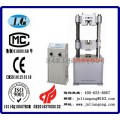 WES-1000B液晶数显式液压万能机