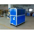 电镀氧化槽专用冷水机