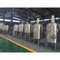 500L精酿啤酒设备