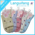 广东袜子工厂供应最新款时尚纯棉女袜/休闲女袜批发