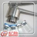 SZ-13手动轧盖钳_西林瓶压盖机_益宏药机