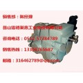 日本YUKEN油研变量柱塞泵AR16-FR01C-20