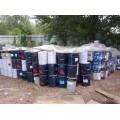 上海回收危險廢棄化學物15031049264