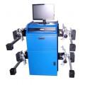 CCD藍牙大車四輪定位儀采用最新藍牙采集技術