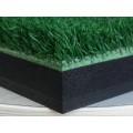 品漉高尔夫人造草厂家供应高尔夫加厚加重耐磨3层打击垫