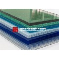 深圳透明PC板耐力板陽光板片材卷材廠家直銷