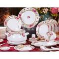 房地产开盘促销礼品陶瓷餐具