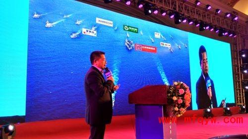 杭州八方涂料有限公司总经理任洪良全方位解析二次重涂市场现状