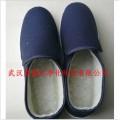 实力供应防静电PUPVC底棉鞋订做|防静电保暖鞋生产-鼎盛达
