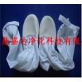 大量销售防静电超亮无尘PVC/PU深筒鞋现货-鼎盛达