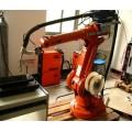 多用途的工业焊接机器人