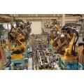 可量身定制的自动化无人工厂方案